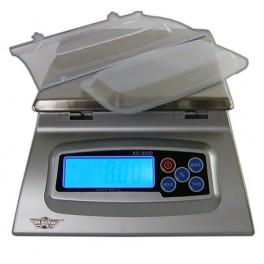 My Weigh KD-8000 - kuchynská váha - 8000g x 1g