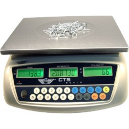 My Weigh CTS 6 000 - 6 000g x 0,1g