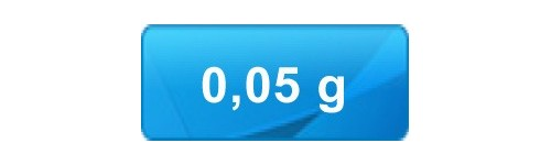 0,05 g