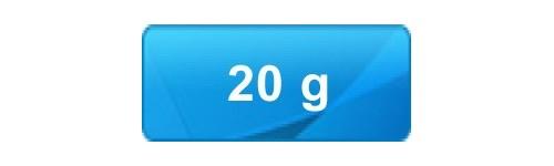 20,0 g